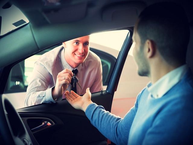 Прокат автомобилей в Болгарии